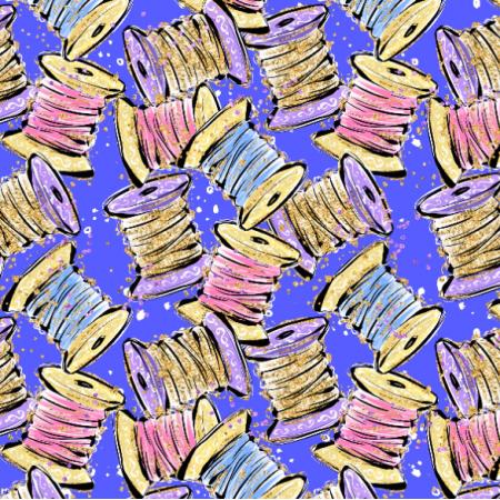 Fabric 24211 | KRAWIECKI 3