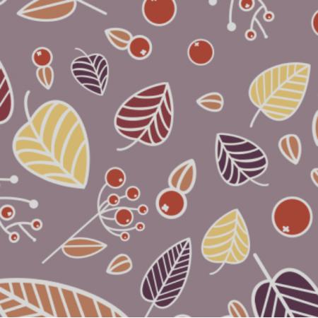 Fabric 24235 | Autunno 2