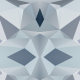 Fabric 2566 | LOWPOLY 1
