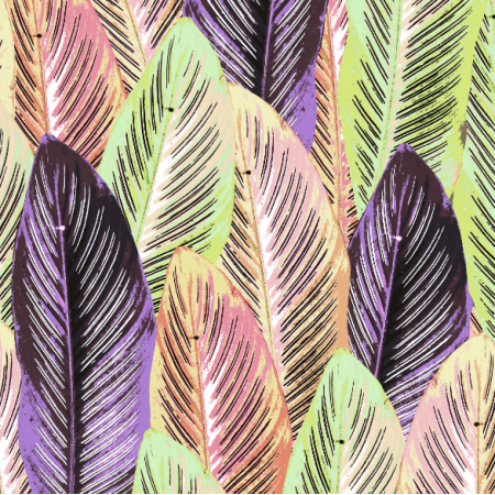Fabric 24281 | Autumn leaves
