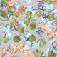 Fabric 24283   Romantic autumn