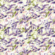 Fabric 24284 | Delicate leaves