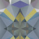 Fabric 2569 | LOWPOLY 4