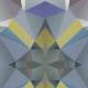 Tkanina 2569 | LOWPOLY 4
