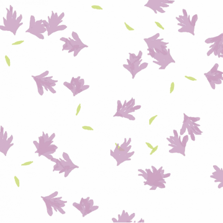 Fabric 24316 | lawenda