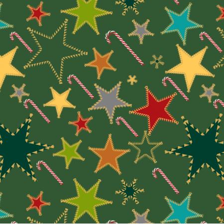 24512 | CHRISTMAS STARS