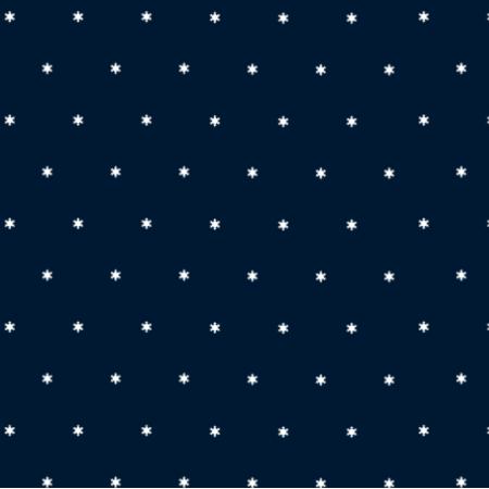 Fabric 24515 | Winter Night