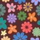 Fabric 24669 | Kwiaty