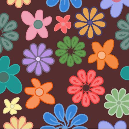 24669 | Kwiaty