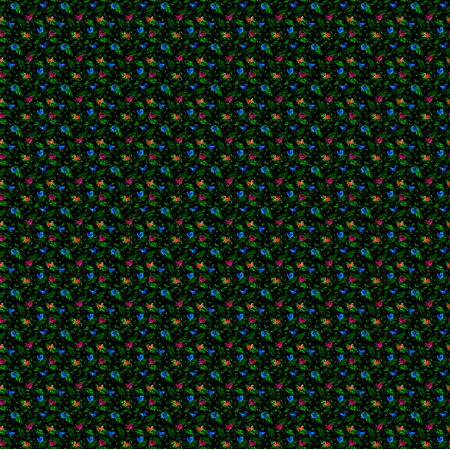 Fabric 24765 | Ptaki