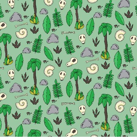 Fabric 2623 | archeology