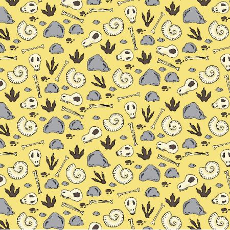 Fabric 2624 | archeology