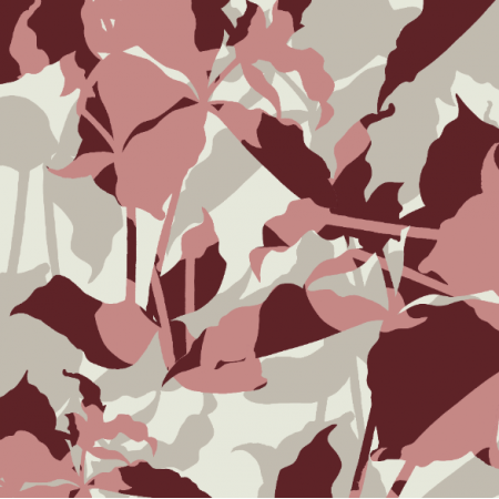 Fabric 24917 | Autumn shadows