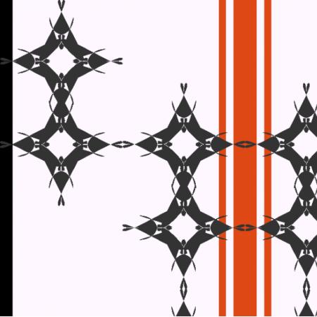 Fabric 24927 | pasy i inne