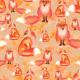 Fabric 24972 | Liski