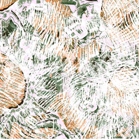 Fabric 25081 | green splash