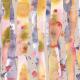Fabric 25121 | watercolor autumn line