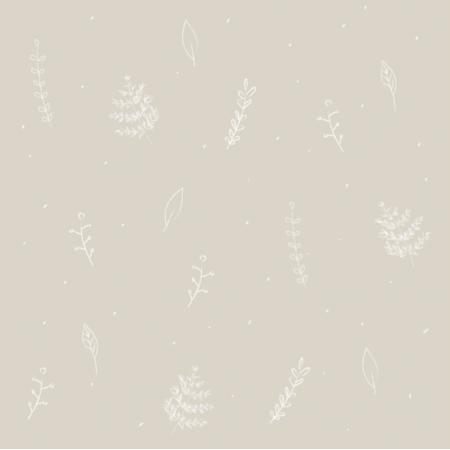 Fabric 25153 | Liście0