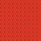 Fabric 25164 | Strajk kobiet Czarna Błyskawica na czerwonym tle tle