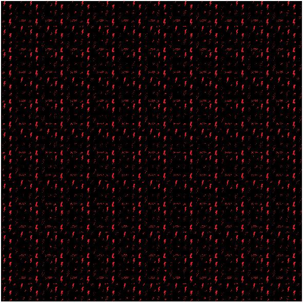 Fabric 25165 | Strajk kobiet Czerwona Błyskawica Oko kobiet Stopy0