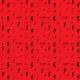 Fabric 25166 | Strajk kobiet Czarna Błyskawica Oko kobiety Stop