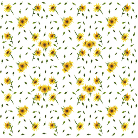 Fabric 25181   SunFlower/sunny00