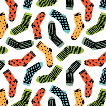 25226 | bright Socks