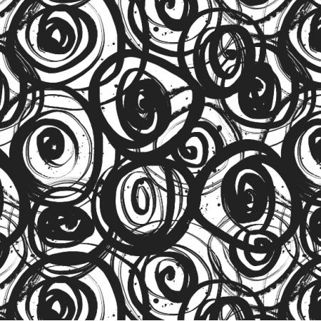25229 | Abstract circles