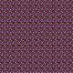Fabric 25232 | Różowe i filetowe Kwiaty kosmos na czarnym tle. kwiatowy wzór bezszwowy