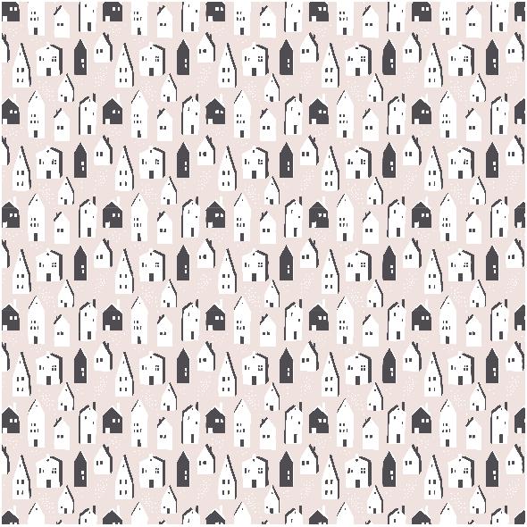 Fabric 25300 | BOHOXMAS 25