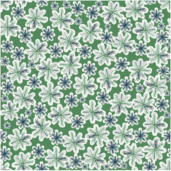 Fabric 25446 | Christmas/Tree 1