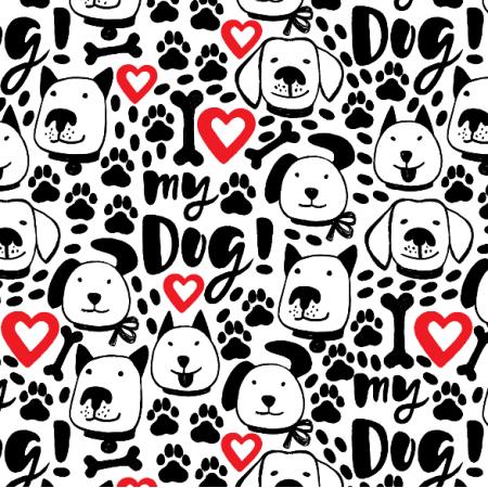 25699 | I love my dog