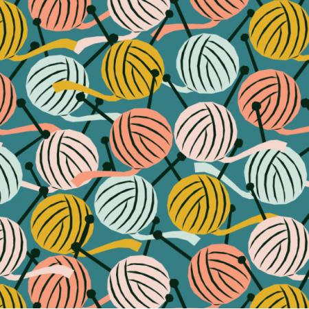 Fabric 25705 | Knitting