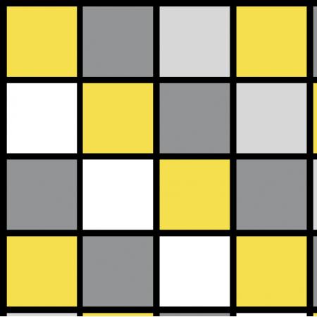 Tkanina 25733 | mozaika xl