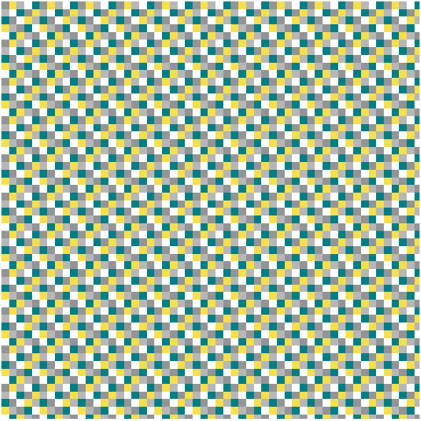 Fabric 25736 | kratka yellow / grey small