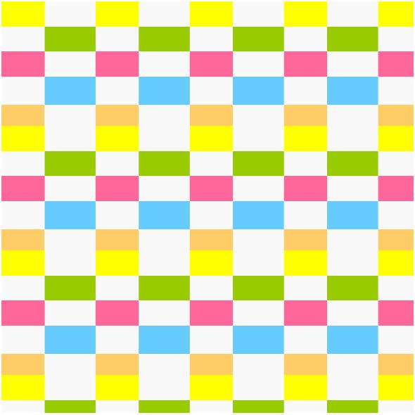 Fabric 26068   WIosenna kratka