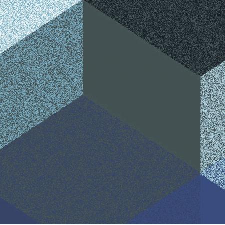 Fabric 2750 | CUBE 4 SKY
