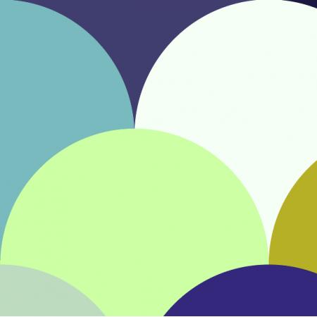 Fabric 2751 | circle 1