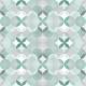 Tkanina 2753 | circle mint