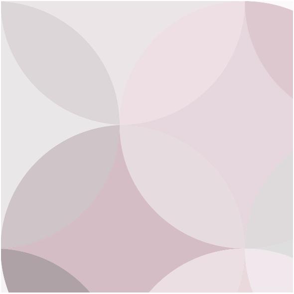 Tkanina 2754 | circle pink