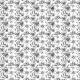 Fabric 26235 | MAGNOLIA white