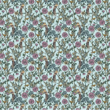 Fabric 26318 | birds 1
