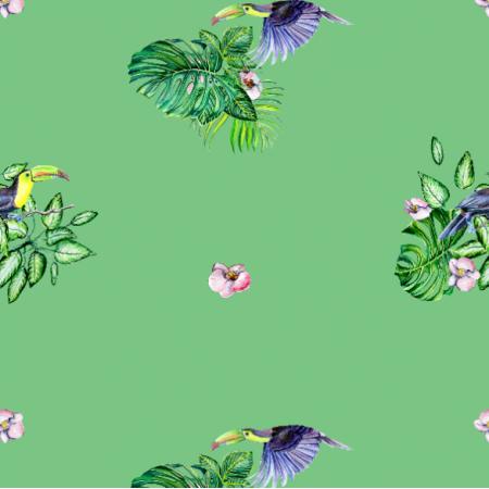 26341   tukany z liśćmi