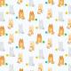 Tkanina 2769 | cats
