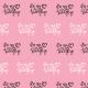 Fabric 26455 | Be my valentine