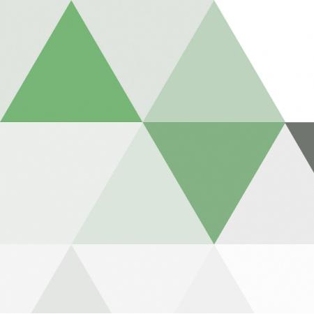 Tkanina 2796 | TRI 3 - GREEN