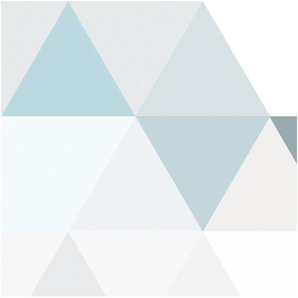 Tkanina 2797 | TRI 4 - BLUE