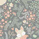 2799 | sleeping fox