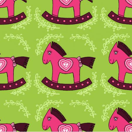 26696 | Koniki różowe