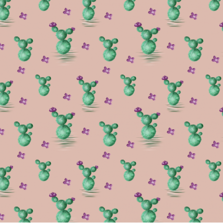 Fabric 26893 | opuncja róż0